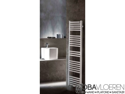 Tower radiator 119 x 60 cm 732 Watt wit