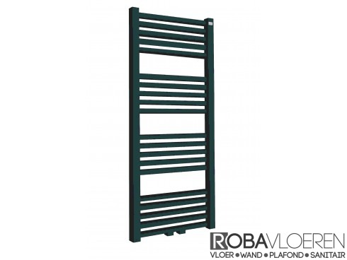Tower radiator 119 x 60 cm 732 Watt antraciet