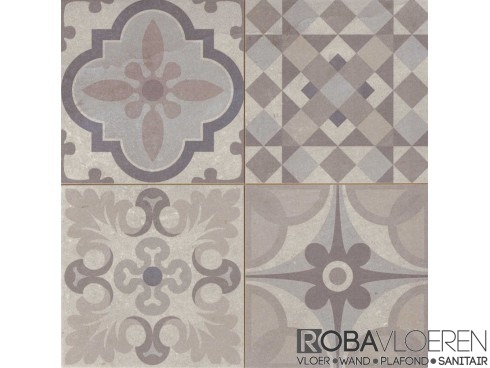Skyros Gris decor 44,2x44,2